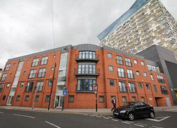 Thumbnail Studio to rent in Washington Wharf, Birmingham