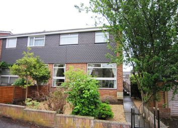 Thumbnail 3 bed semi-detached house for sale in Mariston Way, Warmley, Bristol