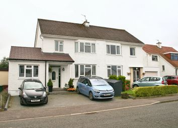 Thumbnail 4 bed semi-detached house for sale in 33 Silverknowes Brae, Silverknowes, Edinburgh