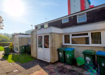Thumbnail 3 bed terraced house for sale in Josian Walk, Southampton