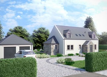Thumbnail 5 bed detached house for sale in Wellington Farm Development, Wellington, Midlothian