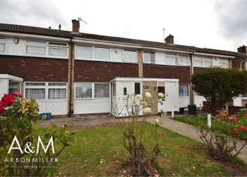 Thumbnail 3 bed terraced house for sale in Sussex Close, Ilford