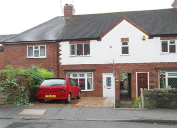 Thumbnail 3 bed terraced house to rent in Kilbourne Road, Belper