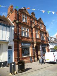 Thumbnail Retail premises to let in St John's Street, Bury St Edmunds