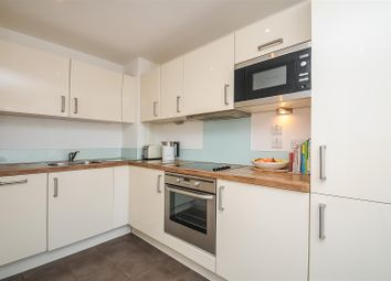 Thumbnail 2 bed maisonette for sale in Gunwharf Quays, Portsmouth