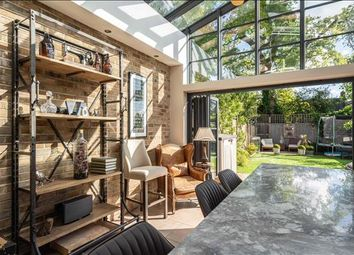 Thumbnail 5 bed semi-detached house for sale in Danecroft Road, North Dulwich London