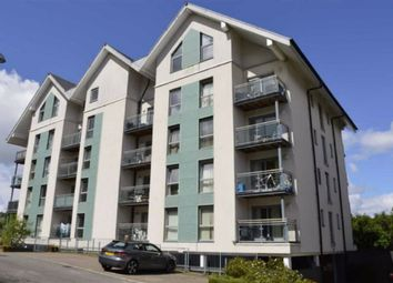 Thumbnail 1 bed flat for sale in Royal Sovereign Apartments, Phoebe Road, Pentrechwyth
