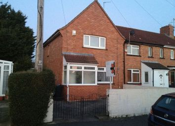Thumbnail 3 bed semi-detached house to rent in Carisbrooke Road, Knowle, Bristol