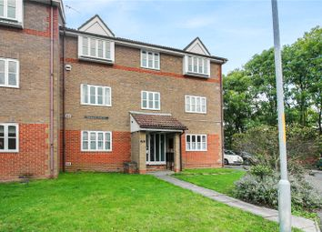 Thumbnail 1 bed flat for sale in Weekes Court, Mount Field, Queenborough
