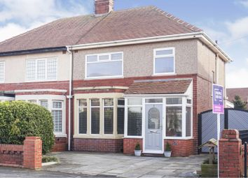 3 bed semi-detached house for sale in Rodney Avenue, St. Annes, Lytham St. Annes FY8