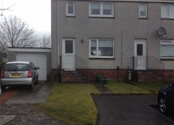 Thumbnail 3 bedroom detached house to rent in Haystack Place, Lenzie, Kirkintilloch, Glasgow