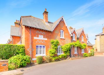 Thumbnail 2 bed flat for sale in Old Court House, Chertsey