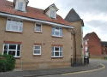Thumbnail 1 bed flat to rent in Cherry Orchard, Southminster, Essex