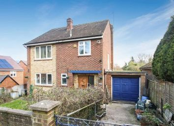 3 bed detached house for sale in Carrs Drive, High Wycombe HP12