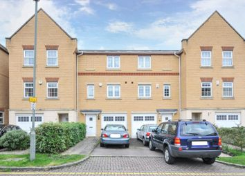 Thumbnail 3 bed terraced house for sale in Barkway Drive, Orpington
