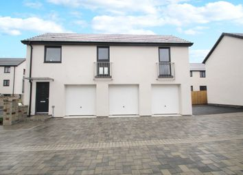 Thumbnail 2 bedroom property for sale in Pomphlett Farm Industrial, Broxton Drive, Plymouth