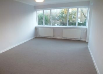 Thumbnail 1 bed detached house to rent in Laurier Road, London