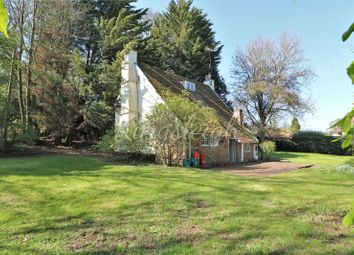 Thumbnail 2 bed detached house for sale in Stratford Road, Dedham, Colchester, Essex