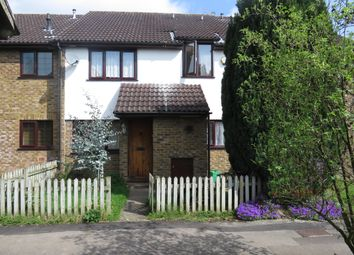 Thumbnail 2 bed property to rent in Mongers Piece, Chineham, Basingstoke