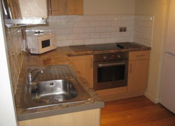 Thumbnail 2 bed flat to rent in Cromwell Road, London