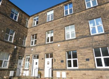 Thumbnail 3 bed terraced house for sale in Springhead Mills, Springhead Road, Oakworth