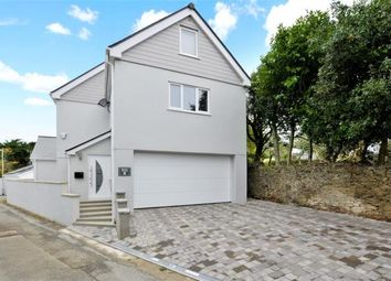 Thumbnail 5 bedroom detached house for sale in Windsor Lane, Saltash, Cornwall