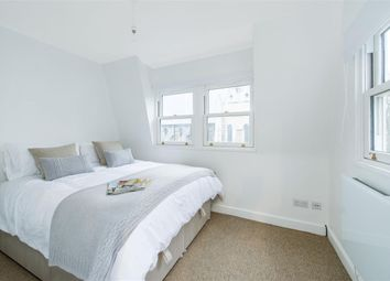 Thumbnail 1 bed flat to rent in Lower Addison Gardens, London