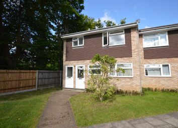 Thumbnail 1 bed maisonette for sale in St. Lawrence Way, Bricket Wood, St. Albans