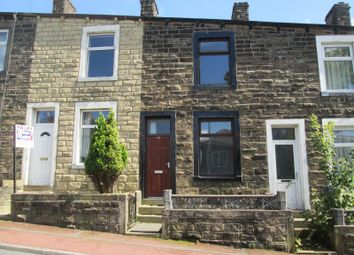 Thumbnail 2 bed terraced house to rent in Glen Street, Colne