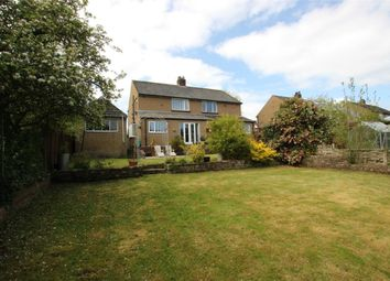 Thumbnail 3 bed semi-detached house for sale in Branscombe, Park Road, Scotby, Carlisle, Cumbria