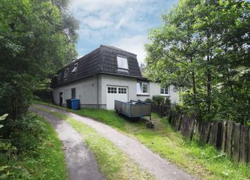 Thumbnail 4 bed bungalow for sale in Braeriach Road, Kincraig, Kingussie