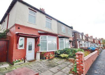 Thumbnail 3 bed semi-detached house for sale in Bishop Road, Dentons Green, St. Helens