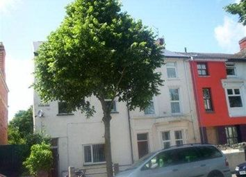 Thumbnail 1 bedroom flat to rent in Severn Grove, Cardiff