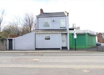 2 bed flat for sale in Tatham Street, Sunderland SR1