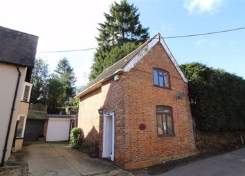 Thumbnail 2 bed country house for sale in High Street, Guilsborough, Northampton