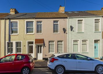 Thumbnail 2 bed property for sale in Daisy Street, Canton, Cardiff