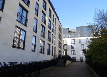 Thumbnail 2 bed flat for sale in Palladian, Victoria Bridge Road, Bath