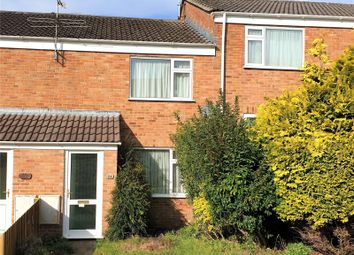 2 bed terraced house for sale in Amber Road, Corfe Mullen, Wimborne, Dorset BH21