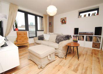 Thumbnail 2 bedroom flat for sale in St. Marys Lane, Upminster