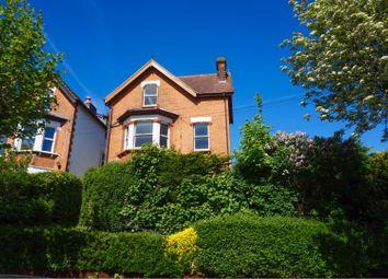 Thumbnail 5 bed detached house for sale in Blenheim Park Road, South Croydon