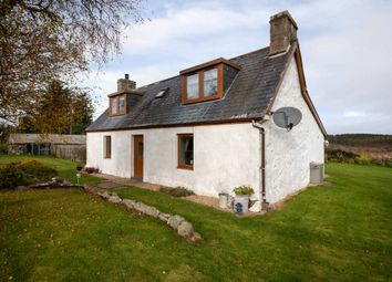 Thumbnail 4 bed cottage for sale in Rheanbreck, Lairg, Sutherland, Highland