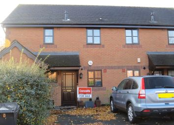 Thumbnail Flat for sale in Monins Avenue, Tipton