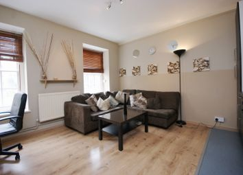 Thumbnail 1 bed flat to rent in Chalton Street, London