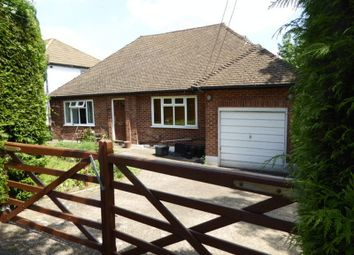 Thumbnail 4 bed detached bungalow to rent in Northwood Avenue, Purley