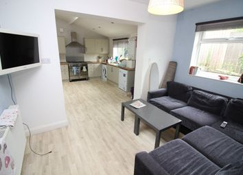 Thumbnail 1 bed property to rent in West Lorne Street, Chester