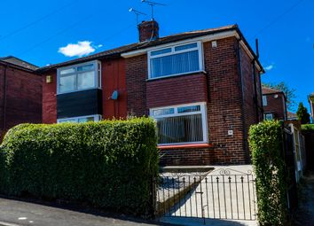 Thumbnail 2 bed semi-detached house for sale in Newlands Drive, Sheffield