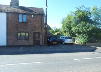 Thumbnail 2 bedroom terraced house for sale in Queens Road, Bretford, Rugby