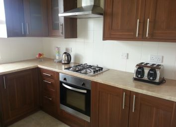 Thumbnail 2 bed terraced house to rent in Wellington Terrace, Nottingham