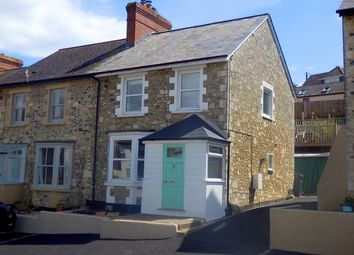 Thumbnail 3 bedroom cottage for sale in Highfield Terrace, Beer, Seaton