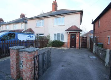 Thumbnail 3 bed semi-detached house for sale in Alder Road, Maybush, Southampton